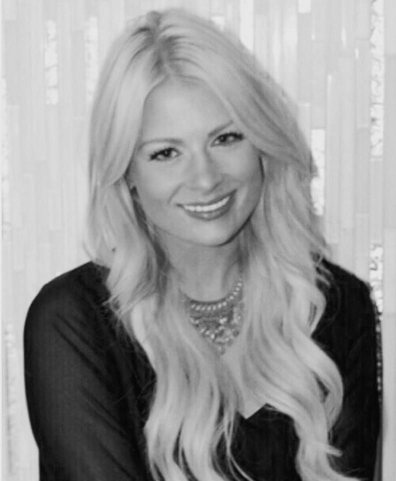 Frisco Hair Stylists Brittany Bates