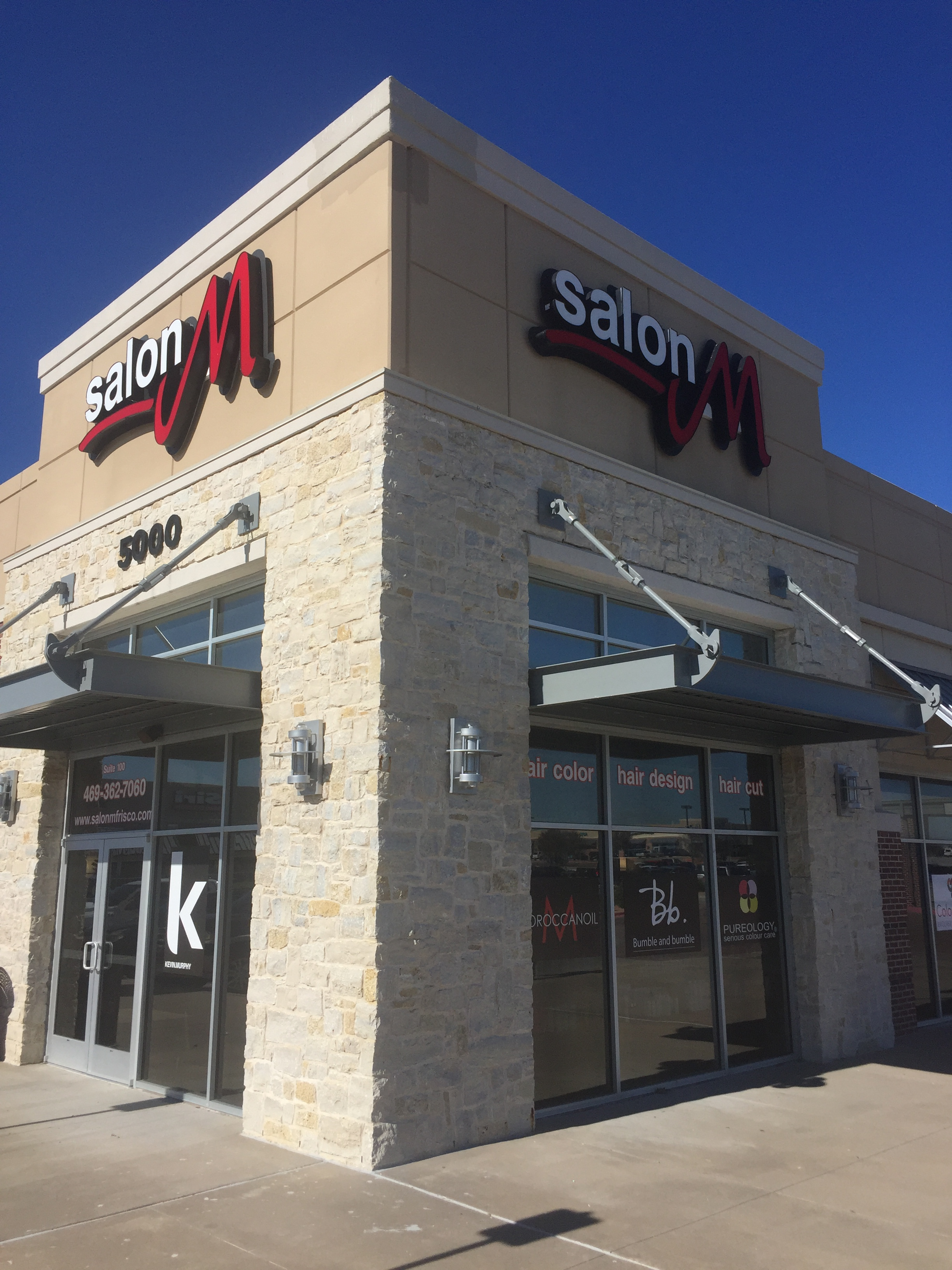 Frisco's Best Hair Salon