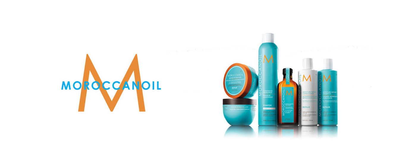 Moroccan Oil Frisco
